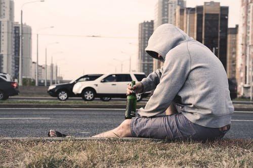Reggel hétkor döntött részegségi rekordot a gútai bringás