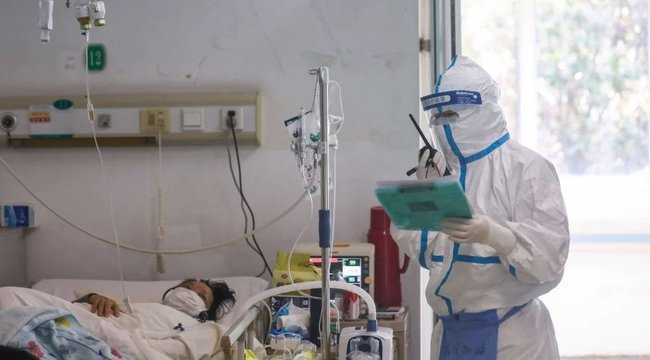 Döbbenet: már tavaly nyár végén megjelent Kínában a koronavírus?