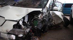 Sokkoló: autós üldözés közben gázolták halálra a fiatalt, aki azonnal szörnyethalt