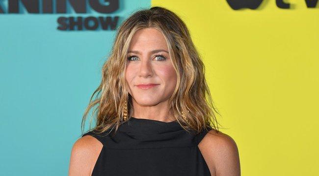 Jennifer Aniston nem titkolja, hogy mélységesen megveti Angelina Jolie-t