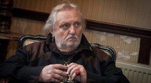 Életmentő műtéten esett át születésnapján Benkő László