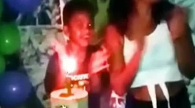 Borzalmas tragédia: Szülinapi buliján lőtte mellkason a kisfiút egy részeg férfi