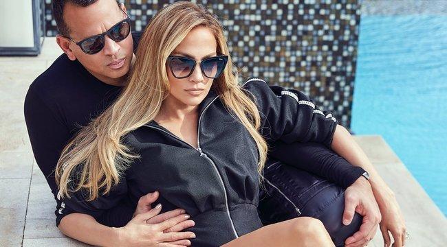 Imádnivaló taggal bővült Jennifer Lopezék családja – fotó