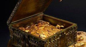 Városi legenda – Tíz év után találták meg a milliomos elrejtett kincseit