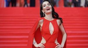 Orosz állampolgárságért folyamodott a Vad Angyal, Natalia Oreiro