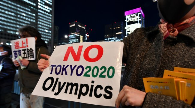 Veszélyben a jövő évi olimpia is