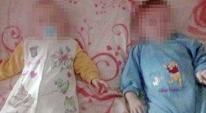 Takaróval fullasztotta meg nyolchónapos ikreit a részeg anya, mégsem kerül börtönbe