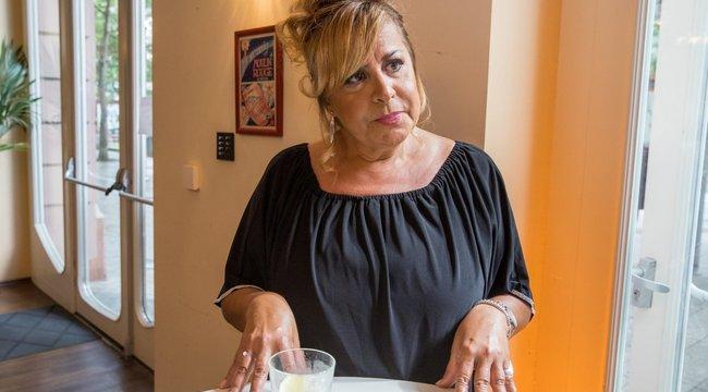 Szulák Andrea nem az a tinderes típus