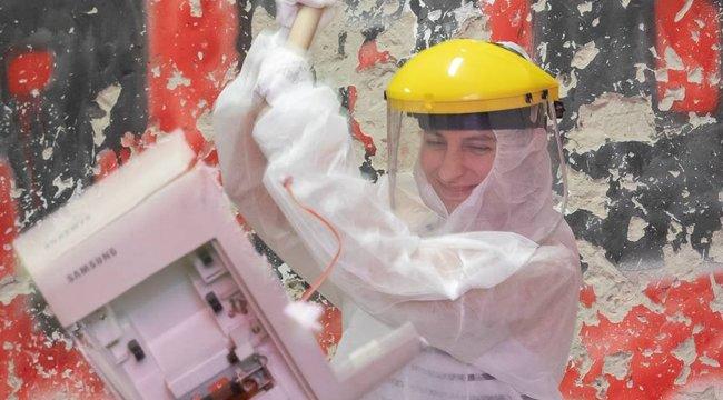Kipróbáltuk: Semmihez sem fogható élmény a pusztítás –Videó