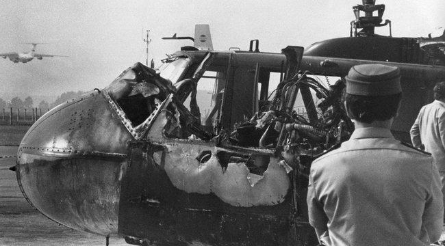 Olimpia-történelem – terroristák vetettek véget a müncheni ötkarikás játékoknak