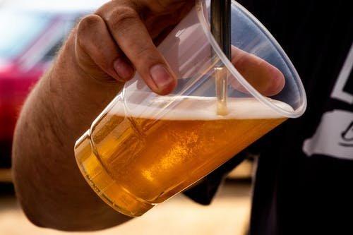 Horrorbaleset: túl sok sört ivott, szétrobbant a hólyagja