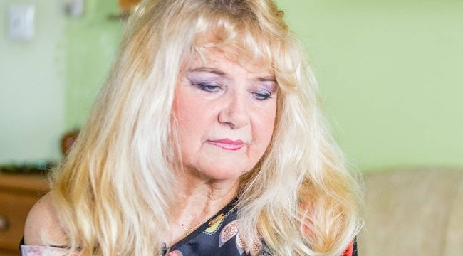 Karda Bea a koronavírus-járvány alatt küzdött meg a mellrákkal