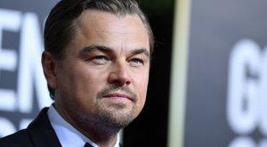 Vége a szívtiprásnak: DiCaprio komolyan gondolja 23 évvel fiatalabb barátnőjével