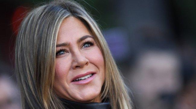 Jennifer Aniston évekig azt hitte, képtelen eljátszani mást a Jóbarátok Rachelén kívül