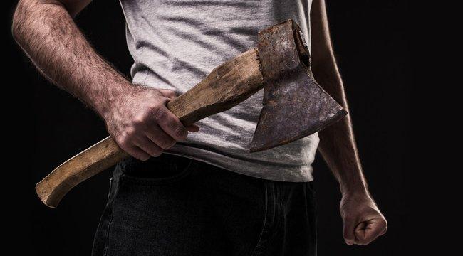 Agyonverte az idős házaspárt az analfabéta sorozatgyilkos Pál