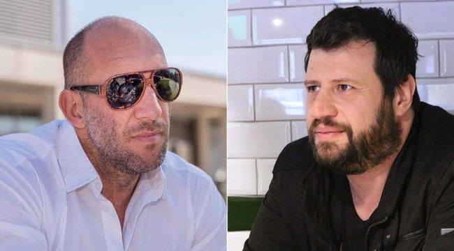 Fagyos hangulatban csapott össze a bíróságon Berki és Puzsér