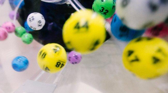 Egymást követő számok kellettek az ötös lottó főnyereményéhez