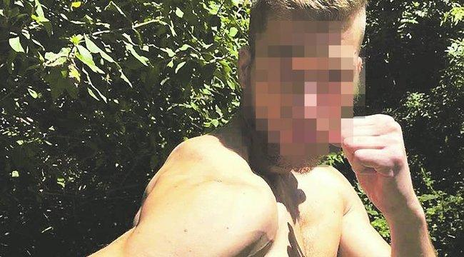 Süttői kettős gyilkosság: 55 késszúrással ölt a harcművész