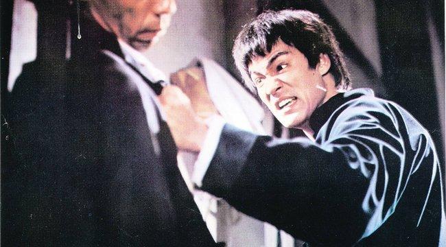 Városi legenda: Két centiről vitte be mágikus ütését Bruce Lee