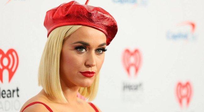 Öngyilkos akart lenni Orlando Bloom miatt Katy Perry