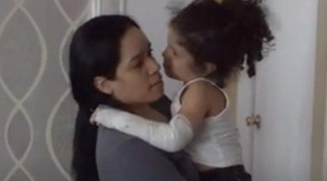 Eltévedt tűzijáték robbantotta fel az alvó háromévest – videó