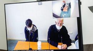 Jogerős:15 év börtönt kapott a sólyi gyerekgyilkos