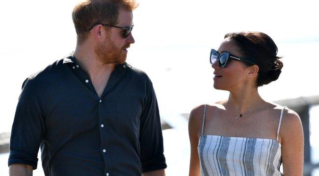 Drámai fordulat: Harry herceg és Meghan Markle összeroppant Los Angelesben
