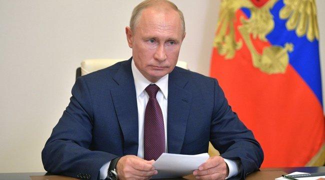 79 millióért olyan autója lehet, mint Putyinnak – videó