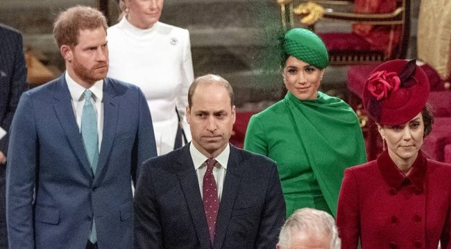Végleg eltávolodtak egymástól – Harry és Vilmos herceg szétfűrészelték édesanyjuk örökségét