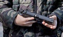 Fejbe lőtte négyéves nővérét a kisfiú, mert azt hitte játékfegyvert talált