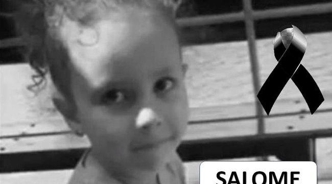 Az új Maddie-ügy: Belehalt a nemi erőszakba a négyéves kislány – 18+