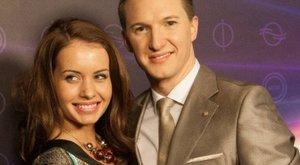 Csisztu Zsuzsa férje készíti fel a családalapításra Gájer Bálintot és feleségét