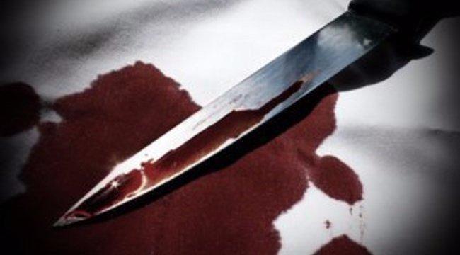 Elvágta unokatesója nyakát a 14 éves lány, majd a holttestébe szavakat vésett a késsel