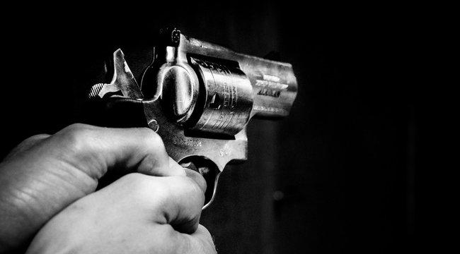 Fejbe lőtte volt barátnőjét egy Pest megyei férfi
