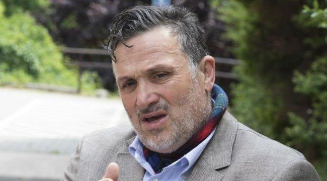 Galambos Lajcsi nekiment Gesztesi gyászoló családjának – videó