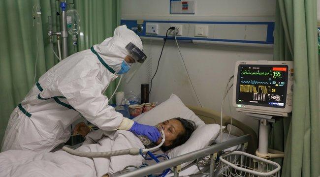 Szlovákiában emelkedő tendenciát mutat az újonnan diagnosztizált fertőzöttek száma