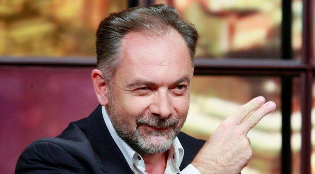 Botrány! Zsidró Tamás reagált Éliás Gyula vádjára: Igen, eltanácsoltam őt a fodrászattól!