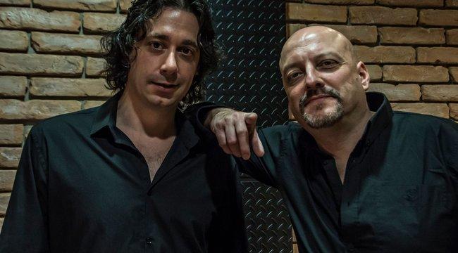 Világhírű topmodellel forgatott videoklipet a Big Brotherből megismert Renato és zenésztársa
