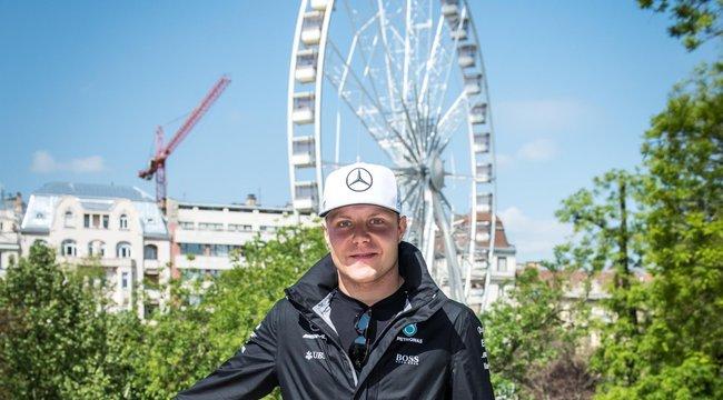 Két sörért egy F1-es pilóta semkockáztat -Hamiltonéknaktilos bevenniBudapestet
