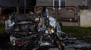 A barátai összetörtek - 14 éves tinédzserhalt meg a hodászi horrorbalesetben