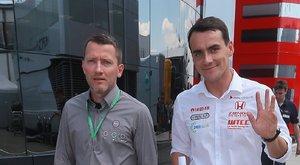 18 év után Wéber Gábor nem a Hungaroringről közvetíti az F1-es Magyar Nagydíjat
