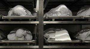 Döbbenetes: feltámadt a proszektúrán a 67 éves halott