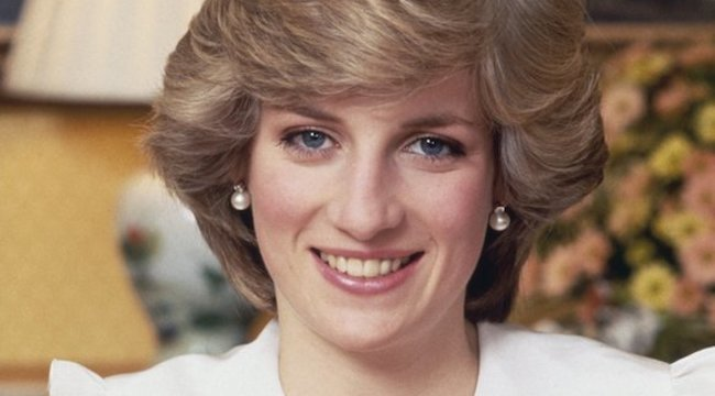 Tudományos tény lett: Diana hercegné a legszebb