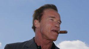 Brigitte Nielsen: A létező összes szexpózt kipróbáltuk Schwarzeneggerrel!