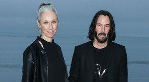Szakállas, hosszú hajú ősember lesz Keanu Reeves az új Mátrixban?