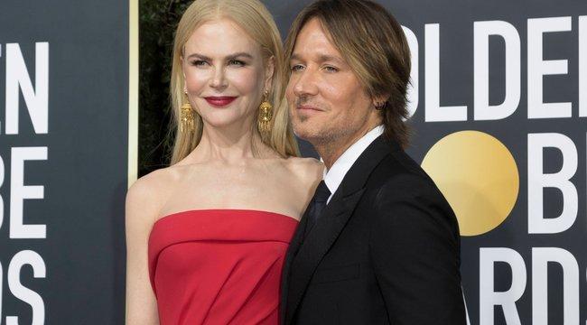 Nicole Kidmannek különleges bánásmód jár: nem kell a karanténszállodában aludnia - Videó