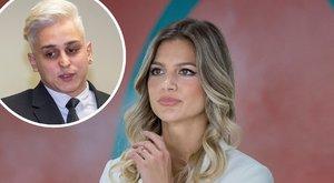 Barátja szerint Weisz Fanni tette ki a férje szűrét