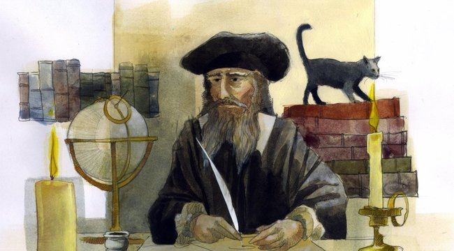 Nostradamus már 1551-ben megjósolta a mostani világjárványt?