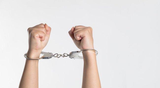 Főállásban bűnöző: elképesztő, de 337. alkalommal is elítélték A bűn királynőjét