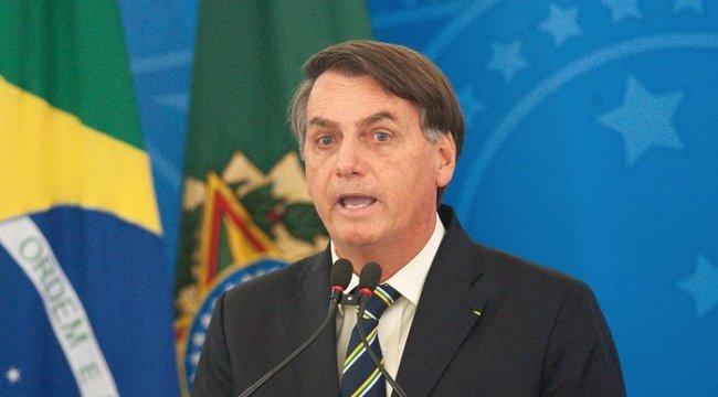 Koronavírus - Ismét pozitív lett a brazil elnök vírustesztje